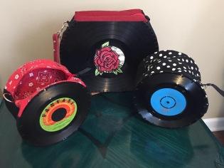Record Purses 1